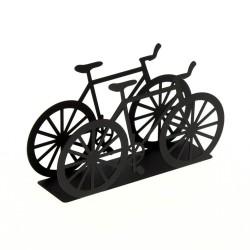 servilletero bicicleta
