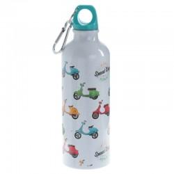 botella agua scooters