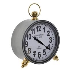 reloj decorativo sobremesa