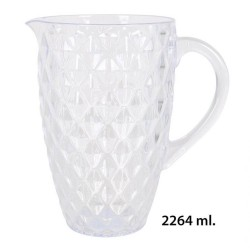 JARRA 2.2L TRANSPARENTE DIAMOND