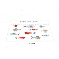 TABLA 20X30CM CORDELIA