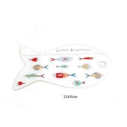 TABLA 21X35CM CORDELIA