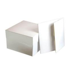 caja para tarta
