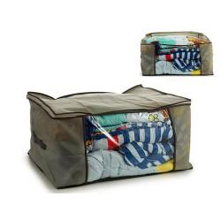 caja para guardar ropa