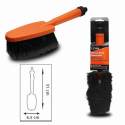 cepillo para manguera