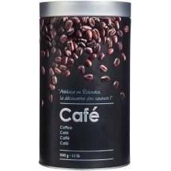 BOTE CAFE NEGRO LATA