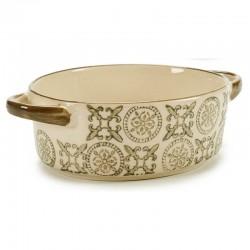 cazuela de ceramica