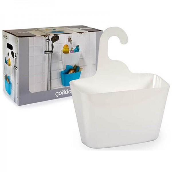 cesta para el baño