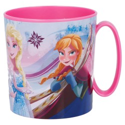 TAZA FROZEN 350ML MICRO