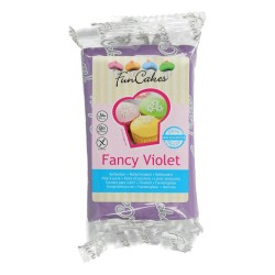 FONDANT VIOLETA FANCY 250GR
