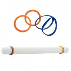 anillos niveladores rodillo