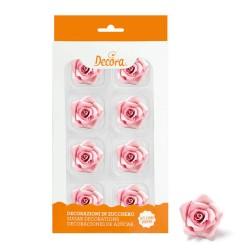 rosas comestibles
