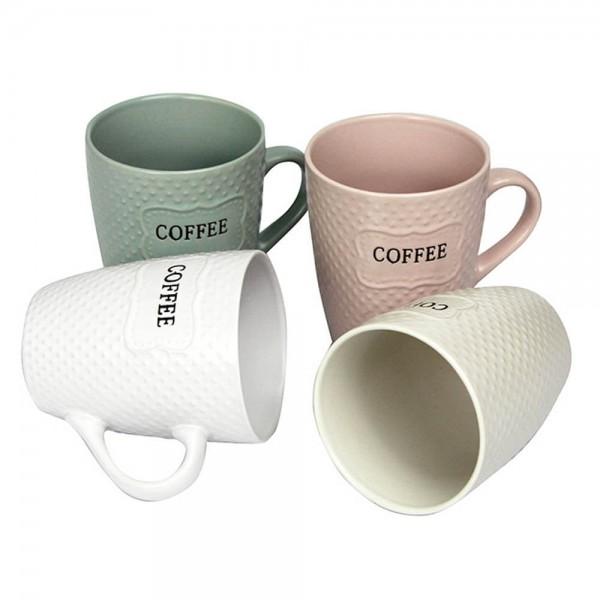 TAZA COFFEE PUNTOS