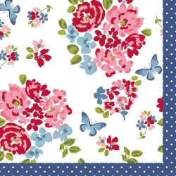 servilletas papel decoradas