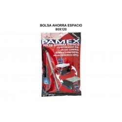 BOLSA 80X120CM VACIO AHORRA ESPACIO
