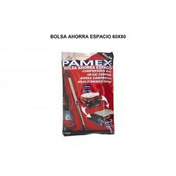 BOLSA 60X80CM VACIO AHORRA ESPACIO