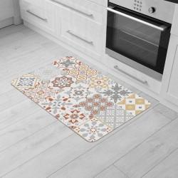 alfombra vinilica