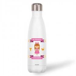 botella termica