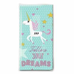 pañuelos unicornio