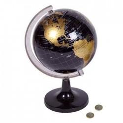 HUCHA ATLAS 14.2CM COLORES