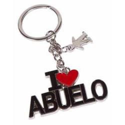 LLAVERO LOVE ABUELO