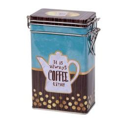 BOTE PARA CAFÉ - 250GR SIEMPRE CAFÉ