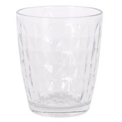 vasos de agua