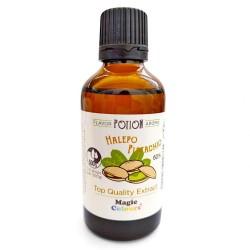 aroma alimentario pistacho