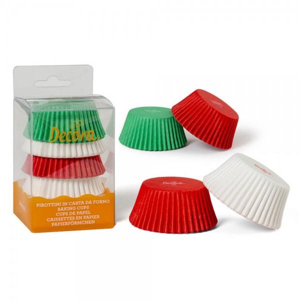 capsulas de papel
