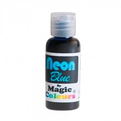 COLORANTE AZUL NEON 32GR