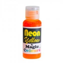 colorante alimentario neon