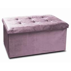 puff rosa