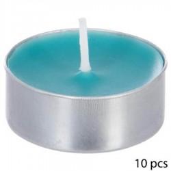 velas de te con olor