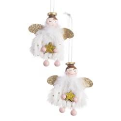 figuras arbol de navidad