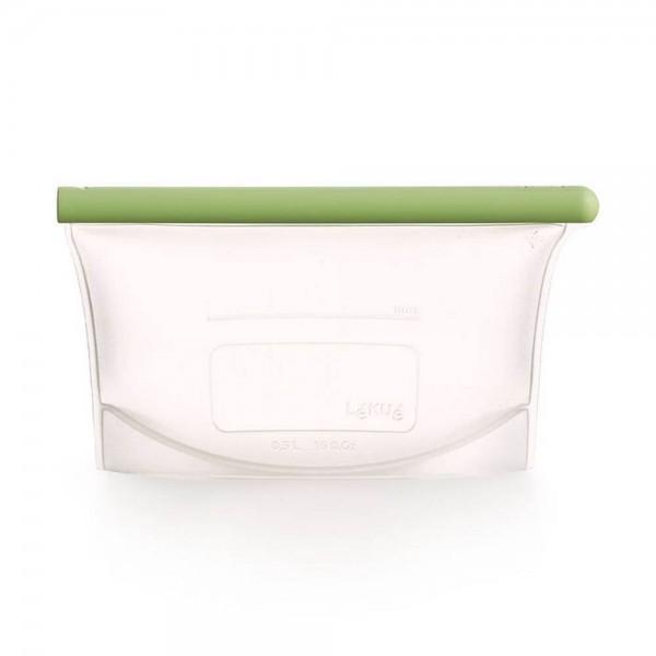 bolsa silicona congelador