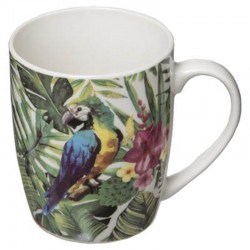 TAZA TROPICAL 330ML