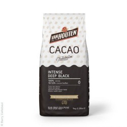 cacao negro intenso