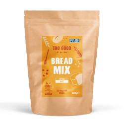 preparado para pan