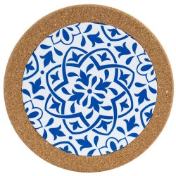 salvamantel ceramico