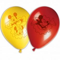 globos mickey mouse
