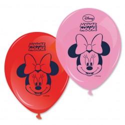 globos minnie mouse
