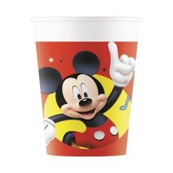 vasos mickey mouse