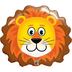 globo leon