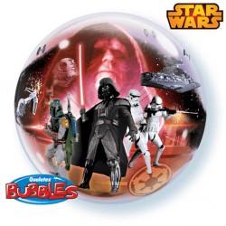 globo star wars