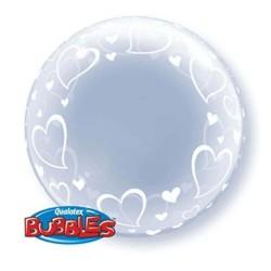 globo burbuja