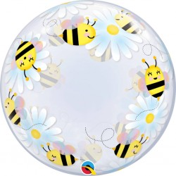 globo abejas