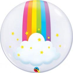 globo arcoiris