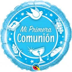 globo comunion