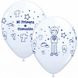 globos comunion