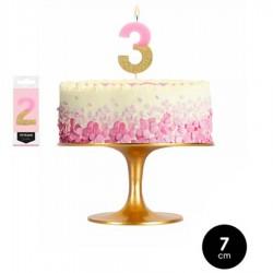 vela cumpleaños 2